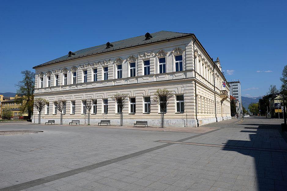 Fotografia z roku 2008. Foto: Braňo Konečný.