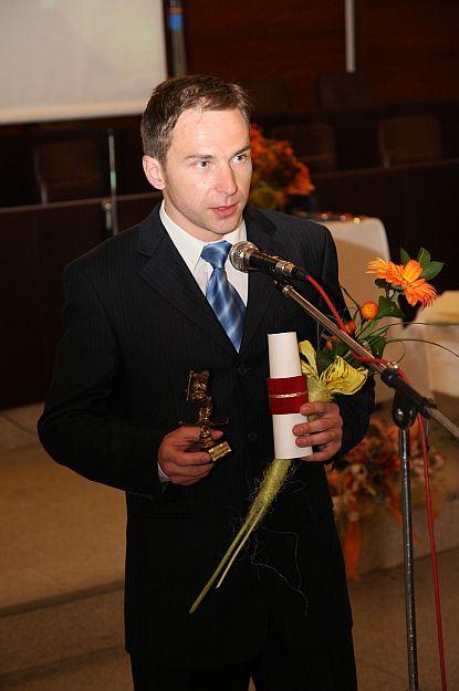 Športovec roka 2009.